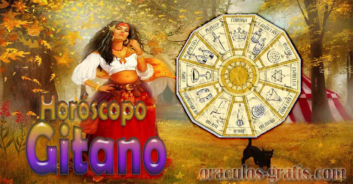 horoscopo gitano