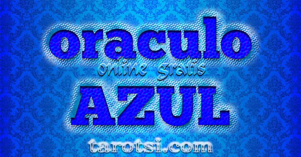 Oracle Azul