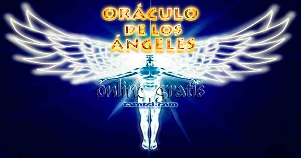 oraculo angeles